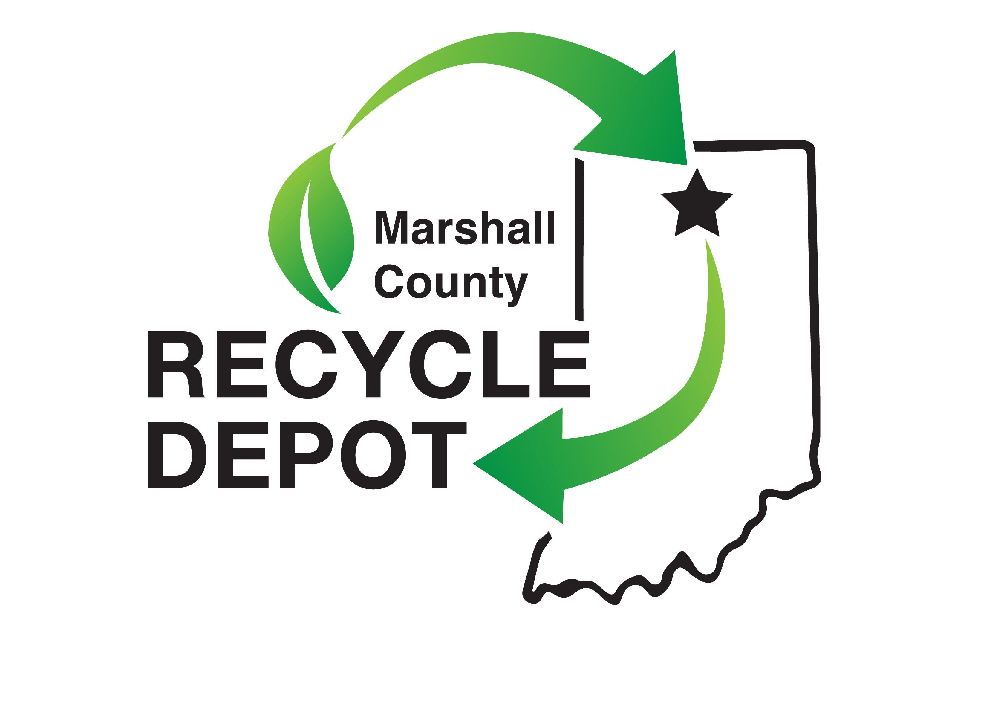Marshall County Solid Waste Management District